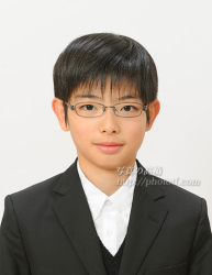 学受験写真 高校受験写真は東京 評判の受験写真館