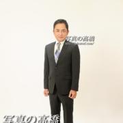 東京フォトスタジオ,おすすめプロフィール写真