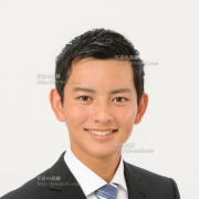 就職活動用履歴書の証明写真は東京の写真館