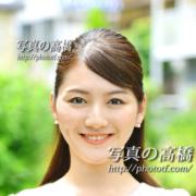 婚活写真,お見合い写真49、スナップ写真,東京,江戸川区