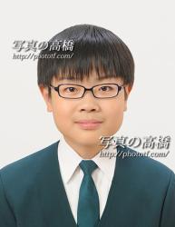 中学受験 高校受験写真は東京の受験写真館で