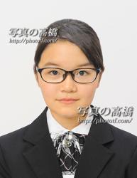 中学受験写真 高校受験写真は東京の受験写真館