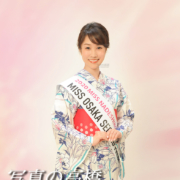 ミスなでしこ大阪準グランプリのお嬢様03