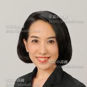 就職活動写真, 髪型,ボブ東京73