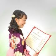 卒業写真,江戸川区