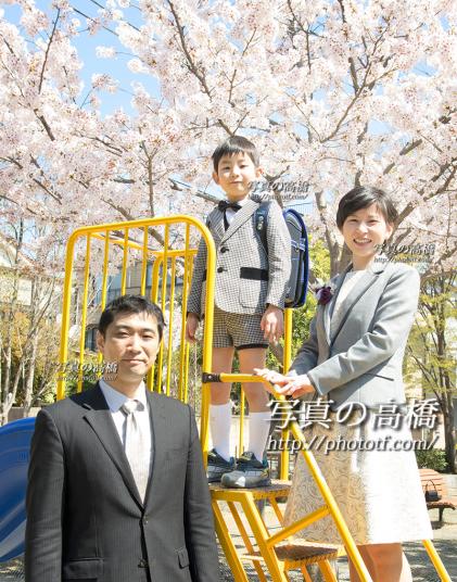 家族写真スタジオは江戸川区