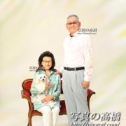 家族写真,ペットと