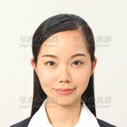 就職活動写真 東京125