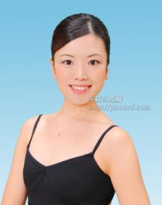 オーディション写真は東京 宣材写真 コンサート用 ダンス発表会 パン