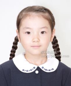 小学校受験写真01