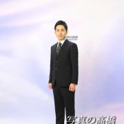 東京で婚活,お見合いプロフィール撮影の服装25