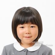 小学校お受験用写真 服装 髪型見本