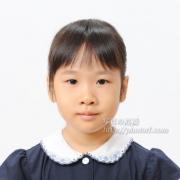小学校受験用写真 服装 髪型例
