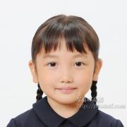 小学校受験写真 髪型 服装 見本