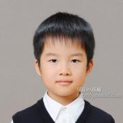 受験写真 小学校 表情 服装 例