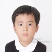 小学校願書写真 受験用写真服装