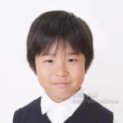 小学校受験 男の子,髪型 服装