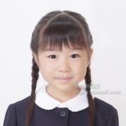 小学校受験,女の子,髪型 服装