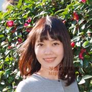 プロフィール写真は東京の社員スタジオ
