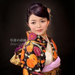 東京写真館 写真の高橋 江戸川区フォトスタジオ