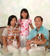 ペットも大切な家族です。大切な記念日は愛犬も一緒に喜びたいでしょうね。