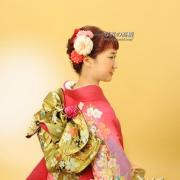 成人式写真は江戸川区写真館で記念に
