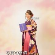 卒業式記念写真 江戸川区写真スタジオ