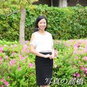 お見合い写真,婚活写真、東京34