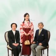 卒業式写真,家族写真 東京フォトスタジオ