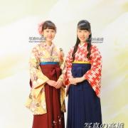 卒業袴 写真は江戸川区小岩,写真スタジオ