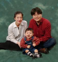 (C)写真の高橋 ご家族写真2