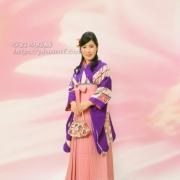 卒業式袴写真 東京江戸川区