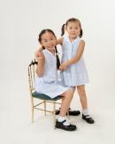 子供写真館の子供 事例