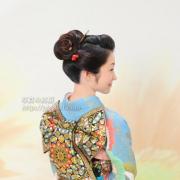 見合い東京で撮影服装和服16