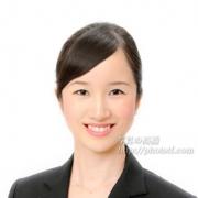 ANA JAL就職写真 髪型見本