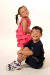子供写真 キッズフォト 東京写真館 写真の高橋