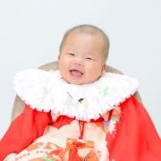 お宮参り写真5江戸川区小岩写真館