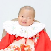 お宮参り写真6江戸川区写真館