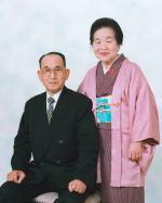(C)写真の高橋  ご夫婦 ご家族写真