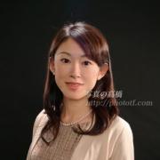 婚活写真 お見合い写真撮影は東京の写真館で