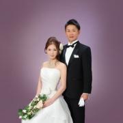 結婚写真 見本4