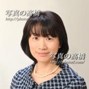 プロフィール写真は東京,江戸川区写真スタジオで