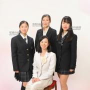 家族写真,卒業入学家族写真
