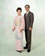 (C)写真の高橋  家族写真 東京 写真の高橋