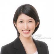 就職活動写真 髪型ショート22