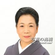 プログラム用プロフィール写真は東京江戸川区の写真館