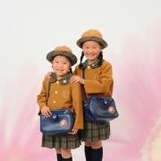 入学入園写真