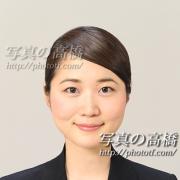 就職活動写真東京,,髪型,前髪,髪色,表情71
