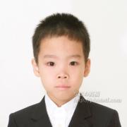 中学受験写真見本02