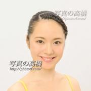 オーディション写真東京 宣材写真 ディズニーダンサー